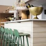 Bar på hotell