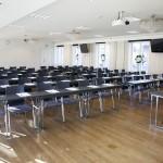 Konferenslokal Stallet