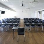 Stor konferenslokal