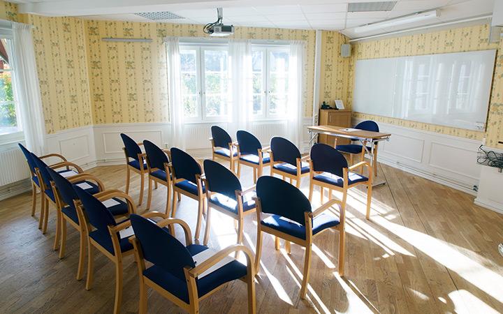 Mindre konferenslokal