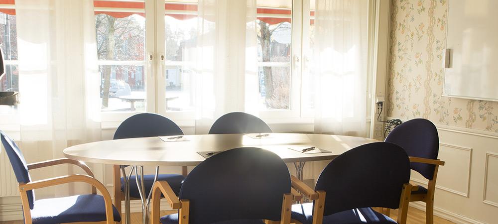 Konferenslokal Stockholm